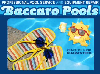Baccaro Pools Service And Repair Walnut Ca 91789